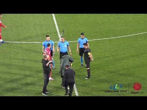 Partizan Radnicki Nis Goals And Highlights