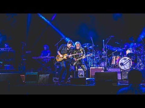 Joe Walsh Tour 2017 Little Rock, AR Wrap Up