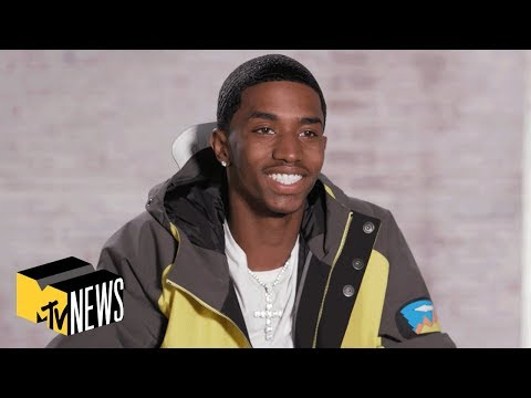 King Combs on His New EP 'Cyncerely, C3' & His 21st Birthday | MTV News