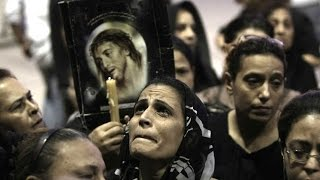 Islam remains a major killer of Christians as 90,000 were martyred in 2016 HD
