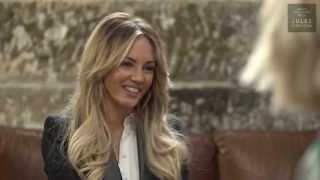 Samantha Jade impersonates Kim Kardashian, Britney Spears and more!