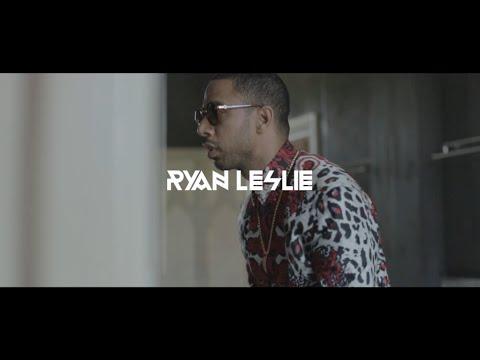 Ryan Leslie -