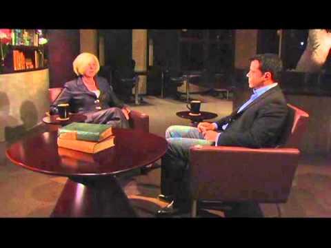 The Dialogue: Callie Khouri Interview Part 2 Mp3
