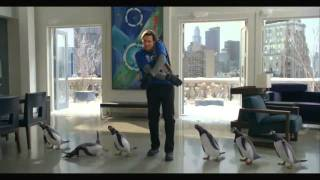 Mr. Popper's Penguins Trailer #3