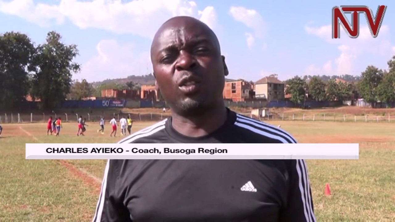 FUFA DRUM: Inaugural football tourney gets underway on Saturday