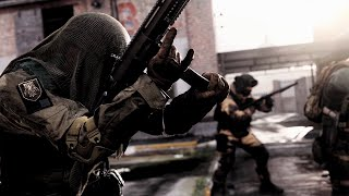 Call of Duty: Modern Warfare Multiplayer Beta Trailer