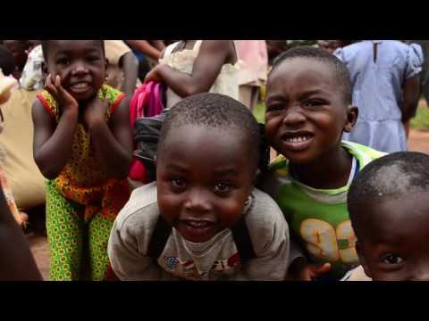 Projet Togo - PRÉCI 2015 - Danyi N'digbé