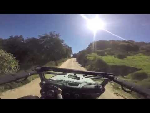 Jeep Wrangler Off Road - SoCal Off Roading Indian Truck Trail FULL