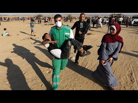 Trump administration pulls Gaza aid