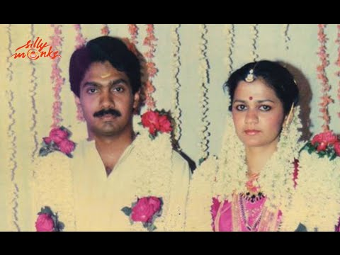 G. Venugopal's Lovely Marriage Photos