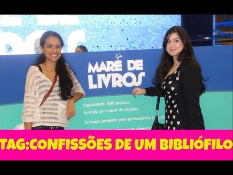 CONFISSÕES DE UM BIBLIÓFILO