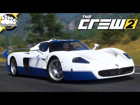 THE CREW 2 #75 - Der böse Stiefbruder des Ferrari Enzo - Let's Play The Crew 2
