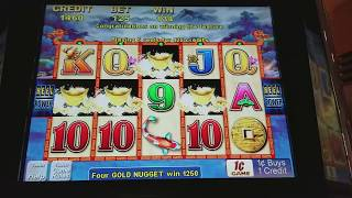 SWEET WIN playing CHOY SUN LIVE(65 INSANE SPINS) -Redtint Loves Slots