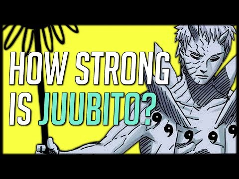 How Strong is Six Paths Obito?