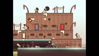 Let#39s Play Lisa the Painful RPG Part 6 - Swamp Adventures