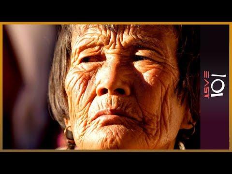 🇳🇵 Bhutan's forgotten people P1   101 East