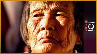 🇳🇵 Bhutan's forgotten people P1 | 101 East