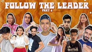 FOLLOW THE LEADER PART 2 | DAMNFAM |