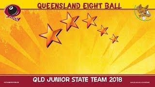 2018 QEBF State Junior Team Play-off (u15 + u18 girls) - Saturday 1:00PM