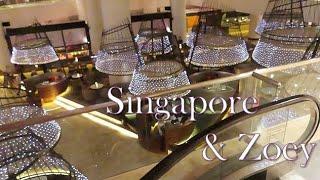 [싱가폴&조이] #Singapore Vlog l…