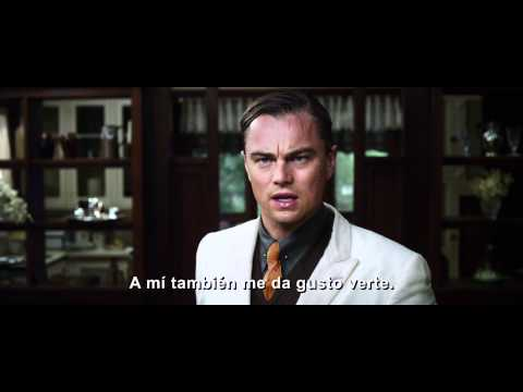 EL GRAN GATSBY - Trailer 1 HD subtitulado en español - Oficial de Warner Bros. Pictures
