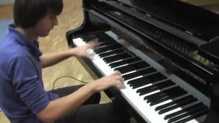 Canthecitysound Luca Sestak Piano Solo