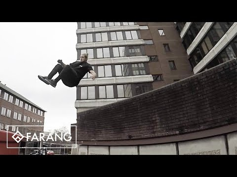 MADNESS IN BROMLEY | Dom Tomato | Parkour