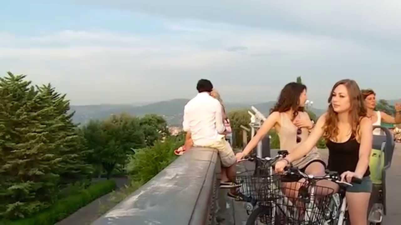 Free Bike Tour Florence