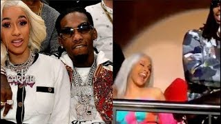 Quavo Accused Having Sex With Cardi B After Partying & Getting Drunk Offset Was..DA PRODUCT DVD