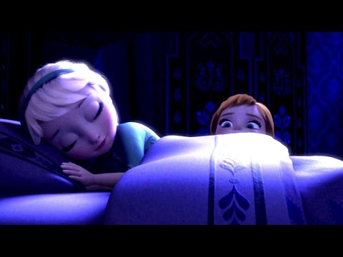 2 Hours Disney Frozen Music Box Lullaby Mix | Baby Songs To Sleep To