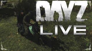 DayZ - Live - Survie Zombie - Sniper Killer :)