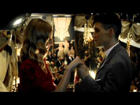 peaky blinders grace and tommy youtube. Black Bedroom Furniture Sets. Home Design Ideas