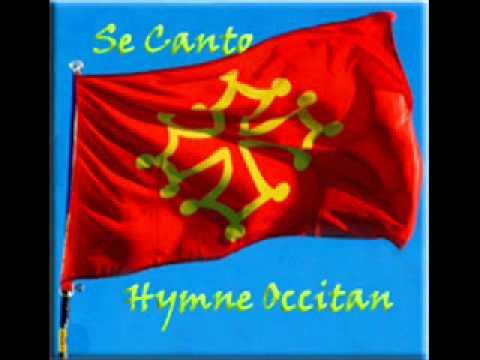 Se Canto - Hymne Occitan [cover]