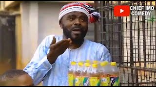 Download Chief Imo Comedy - Chief imo discovered a new way to drink la-casere : As sis maggi lock up yellow - Chief Imo Comedy