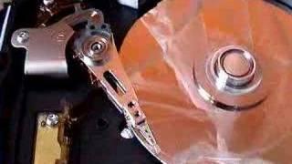 WD200EB - Westerndigital Head Crash