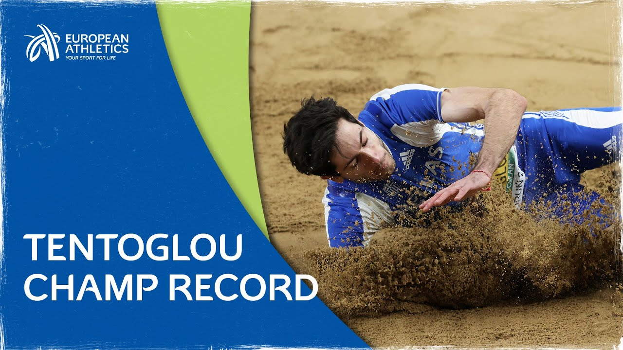 European Athletics Team Championships Mens Long Jump