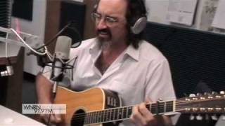 Watch James Mcmurtry Hurricane Party video