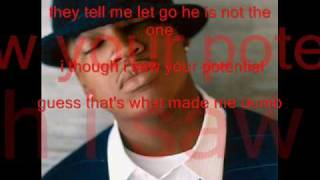 rihanna ft ne-yo stupid in love lyrics