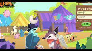 OLD AND MY VOICE IS WEIRD: HOW TO HACK ANIMAL JAM ACCOUNTS! *WORKING 2018!!*