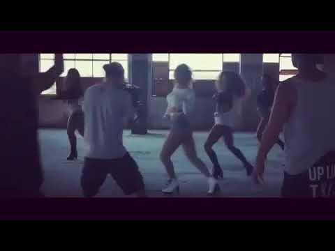 Gabily - Entra Na Dança | Bastidores