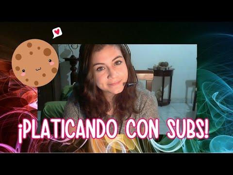 BabiiBL | Platicando con las galletitas♥