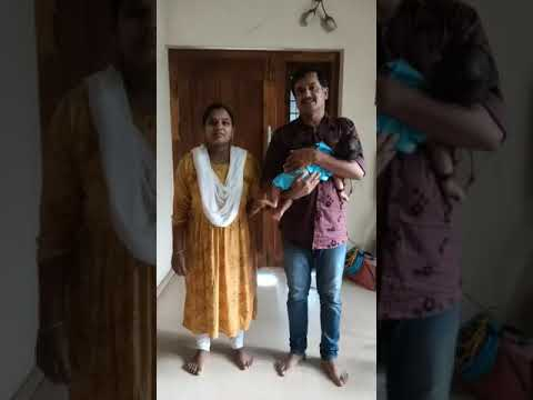 Baby of Deepa V   NICU Testimonial   Ahalia Woman & Children's Hospital