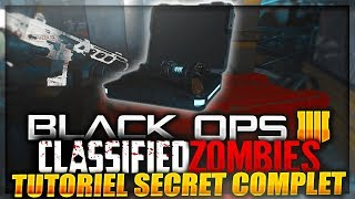 """[TUTO] Classified Zombies Experience 