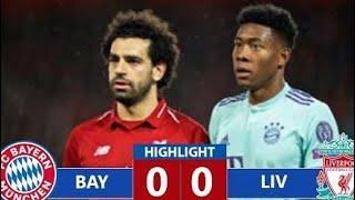 Bayern Munich vs Liverpool | Extended Match Highlights 2019