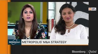 Ameera Shah On Metropolis Healthcare's Core Strategy For Growth