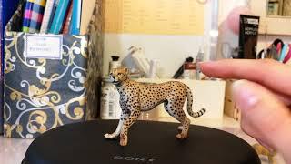 Gepardy papo - recenzja
