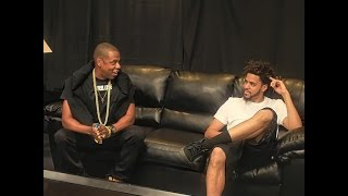 Did Jay Z Send J. Cole To Diss Kanye West And Drake?