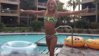 Video Family Vacation California - Pool Time download MP3, 3GP, MP4, WEBM, AVI, FLV Desember 2017