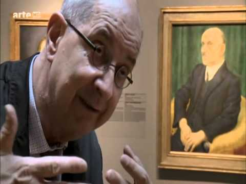 Der Maler Otto Dix 50 Min