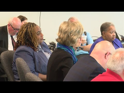 Candidates for Winnebago County State's Attorney plead their case to County Board